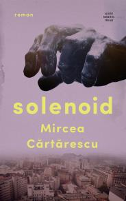 Cover for Solenoid