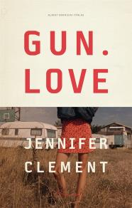 Cover for Gun love