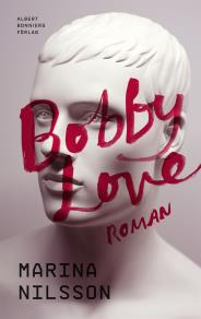 Cover for Bobby Love