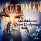 Omslagsbild för Glasblåsare Jaan Lindgrens död