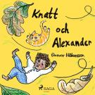 Cover for Knatt och Alexander