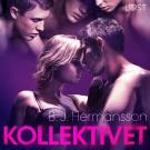 Cover for Kollektivet - erotisk novell