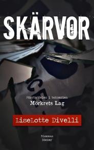Cover for Skärvor - Andra upplaga 2019