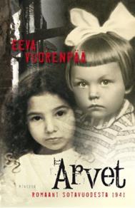 Cover for Arvet