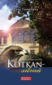 Cover for Kotkansilmä