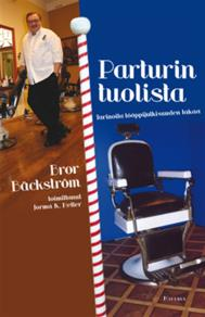 Cover for Parturin tuolista