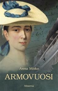 Cover for Armovuosi