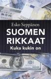 Cover for Suomen rikkaat