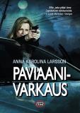 Cover for Paviaanivarkaus
