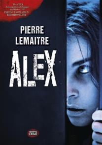 Cover for Alex