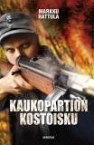 Cover for Kaukopartion kostoisku