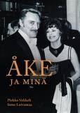 Cover for Åke ja minä