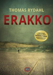 Cover for Erakko