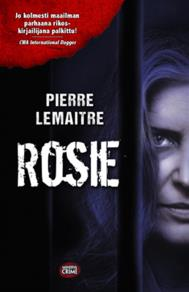 Cover for Rosie