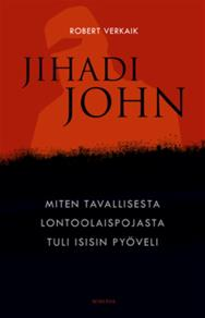 Cover for Jihadi John
