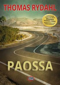 Cover for Paossa