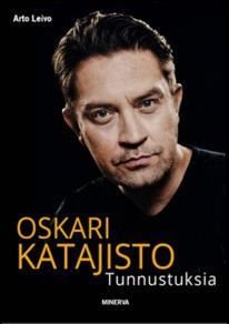 Cover for Oskari Katajisto