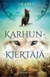 Cover for Karhunkiertäjä