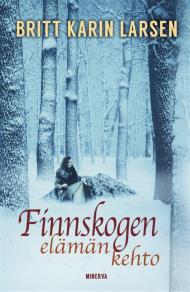 Cover for Finnskogen, elämän kehto