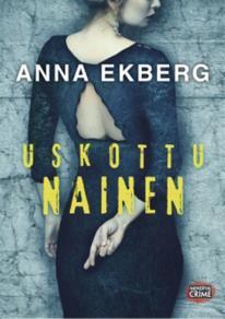 Cover for Uskottu nainen