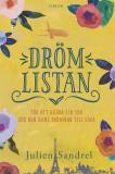 Cover for Drömlistan