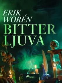 Cover for Bitterljuva