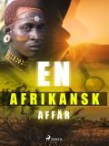 Omslagsbild för En afrikansk affär