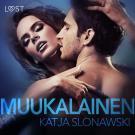 Cover for Muukalainen – eroottinen novelli