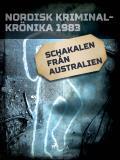 Omslagsbild för Schakalen från Australien