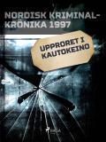Omslagsbild för Upproret i Kautokeino