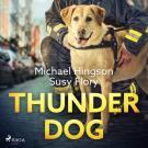 Cover for Thunder dog
