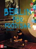 Cover for Berlin för foodisar