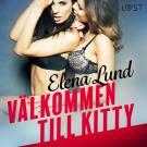 Cover for Välkommen till Kitty - erotisk novell