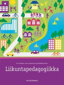Cover for Liikuntapedagogiikka