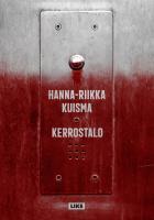 Cover for Kerrostalo