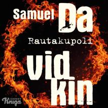 Cover for Rautakupoli