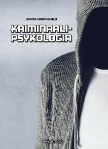Cover for Kriminaalipsykologia