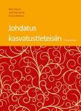 Cover for Johdatus kasvatustieteisiin