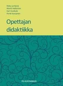 Cover for Opettajan didaktiikka