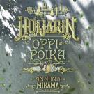 Cover for Huijarin oppipoika