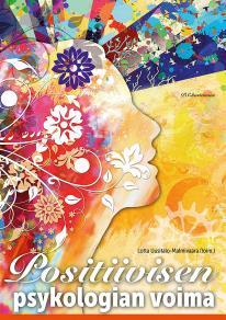 Cover for Positiivisen psykologian voima