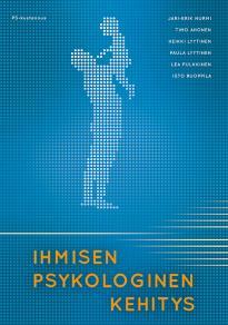 Cover for Ihmisen psykologinen kehitys