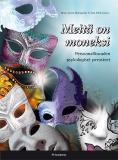Cover for Meitä on moneksi : Persoonallisuuden psykologiset perusteet