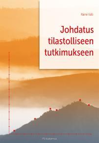 Cover for Johdatus tilastolliseen tutkimukseen