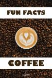 Omslagsbild för Fun facts COFFEE