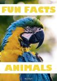 Omslagsbild för Fun facts ANIMALS