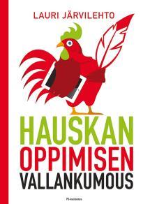 Cover for Hauskan oppimisen vallankumous