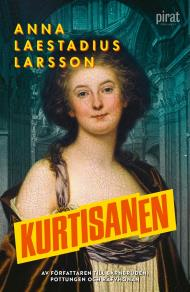 Cover for Kurtisanen