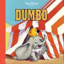 Omslagsbild för Dumbo - Nostalgi