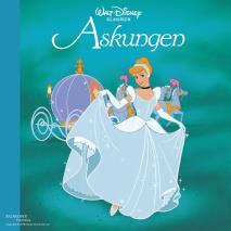 Cover for Askungen